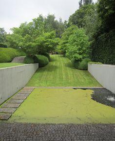 tuin te Sterrebeek by Patrick Verbruggen