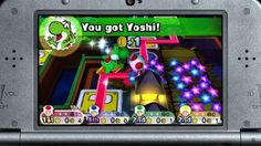 Mario Party: Star Rush Official Frenzied Friends Trailer Pick your favorite Mushroom Kingdom character and battle it out. November 03 2016 at 02:58PM  https://www.youtube.com/user/ScottDogGaming