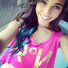 Madison Beer's hair <3 She's soo prettyyy and perfecttt!!!