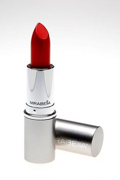 Mirabella Lip Colour! Red is coming back!  I bought my new red, did you?