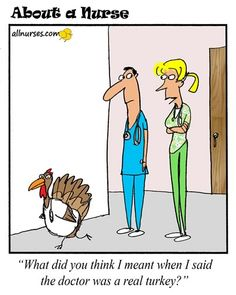 Share your turkey / Thanksgiving story...