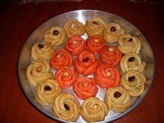 Ciasteczka rozyczki