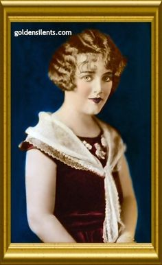 Mildred Davis (1900-1969) Silent actress Mildred Davis was silent comedian Harold Lloyd's leading lady on-screen for several years, and off-screen as his wife until her death