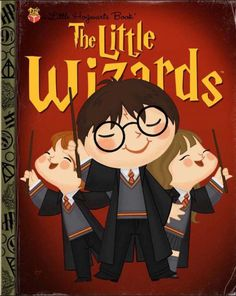 #harrypotter #cutestversion I need this like crazy! So adorable!