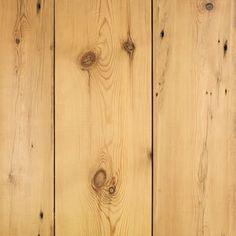 Victorian Reclaimed Pine Flooring