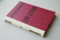 Love Letters - MER. Paper Kunsthalle