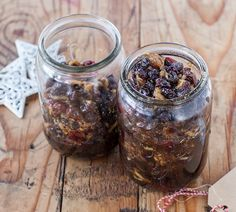 Annabel Langbein Christmas Fruit Mince Recipe