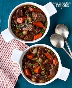 Savour slow-cooked homemade beef stew in a fraction of the time with our Electric Pressure Cooker Beef Stew. This beef stew is simple, savoury and full of great flavour. Pressure Cooker Beef Stew, Electric Pressure Cooker, Homemade Beef Stew, Bowl Of Soup, Kraft Recipes, What To Cook, Curry Recipes, Pot Roast, Soups And Stews