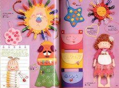 How to Make Japanese Felt Craft? - Best Gift Ideas Blog