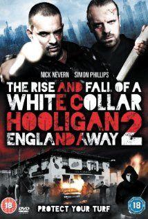 White Collar Hooligan 2: England Away 2013  24/11/13
