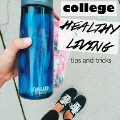 on the blog: how to stay fit in college / my experience