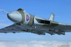 Aviation fans won't want to miss the Vulcan Experience, a chance to see the world's last flying Vulcan bomber, here at its original home. Air Force Aircraft, Navy Aircraft, Military Jets, Military Aircraft, Vickers Valiant, V Force, War Jet, Avro Vulcan, Aircraft Pictures
