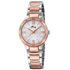 Reloj Lotus Mujer 18388 2. Relojes Lotus Grace 61fc91e0e577