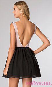 Dress Style: MQ-111139 Back Image