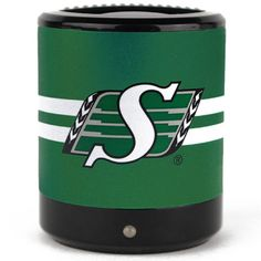 Licensed #CFL #Saskatchewan #RoughRiders gear: #BluTunes! Blast your music anywhere! Just connect to your #phone via #bluetooth! $39.99 at www.caseco.ca