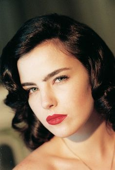 ana paula arosio - brazilian actress                                                                                                                                                      Mais