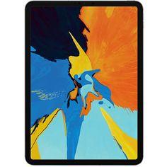 "Tableta APPLE iPad Pro, 11"", 64GB, 4GB RAM, Wi-Fi + 4G, Space Gray"