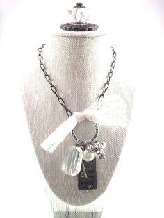 Antique bronze bird necklace by ABirdsPerch on Etsy