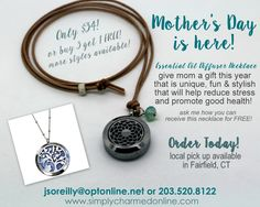 Celebrate the people in your life with jewelry from Simply Charmed. Custom hand stamped charms that allow you to keep your loved ones close to your heart! Essential Oil Diffuser, Essential Oils, Diffuser Necklace, Fashion Essentials, Hand Stamped, Health Benefits, Personalized Items, Stylish, Shop