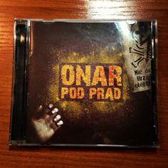Onar - Pod Prąd http://jsdk.pl / Fonografika - Rap Albumy