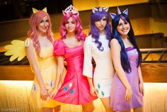 My little pony costumesNewest Photo - Click for More!