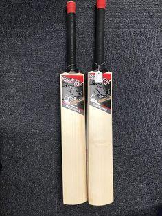 Cricket Bat, Accessories