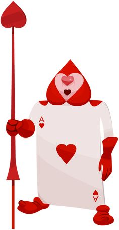 54 New Ideas Disney Art Alice In Wonderland Playing Cards Alicia Wonderland, Alice In Wonderland Play, Alice In Wonderland Drawings, Alice In Wonderland Characters, Wonderland Party, Queen Of Hearts Alice, Ace Of Hearts, Walt Disney, Disney Art
