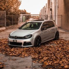 BMW: the unveils itself a little early Scirocco Volkswagen, Car Volkswagen, Vw Cars, Wolkswagen Golf, Golf Gtd, Gti Mk7, Car Wallpapers, High Performance Cars, Sport Cars
