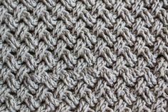 Punto celta crochet - Vídeo Tutorial <3