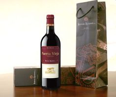 #PuertaVieja Crianza. #Rioja #wine