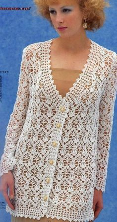 Diy Crafts - Fabulous Crochet a Little Black Crochet Dress Ideas. Georgeous Crochet a Little Black Crochet Dress Ideas. Crochet Bolero, Cardigan Au Crochet, Pull Crochet, Gilet Crochet, Black Crochet Dress, Crochet Coat, Crochet Jacket, Crochet Cardigan, Crochet Clothes