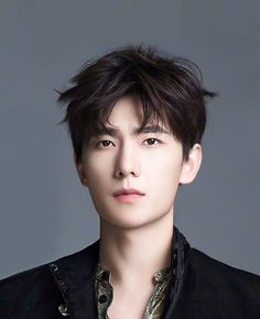 Korean Male Actors, Korean Celebrities, Asian Actors, Celebs, Yang Yang Actor, Crush Pics, Overwatch Wallpapers, Asian Love, Chinese Boy