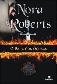 Nora Roberts - Trilogia do Círculo - livro 2
