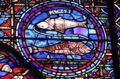 chartres cathedral stained glass | Versailles and Feng Shui | Jampaludrup's Blog