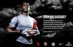 Oklahoma Football Mailers