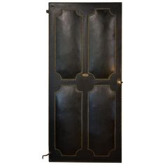 Installing interior barn door hardware can transform the look of your room. Read these steps in buying interior barn door hardware. Discount Interior Doors, Double Doors Interior, Interior Shutters, Arch Interior, Interior Barn Doors, Modern Interior, Interior Lighting, Interior Paint, Internal Folding Doors