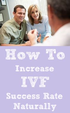 How to prepare your body naturally for a better #IVF success rate: http://www.mommyedition.com/how-to-increase-ivf-success-rate-naturally #pregnancy #infertility