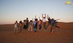Nuestr@s viajer@ ya tienen sus rutas a medida preparadas para esta Semana Santa!! Rutas de 4, 5, 6 ó 10 días, recorriendo varios lugares de Marruecos!! Prepara tu escapada a medida de Semana Santa 2015 en: www.alimatours.com #africa #alimatours #marruecos #morocco   #marocco #maroc #travel #traveler   #viajeros #mochileros #trip #traveling   #viajar #marrakech #fez #viajesespeciales #viajessingles #viajesdeaventura #semanasanta  #merzouga #saharadesert   #sahara #desertphotography…