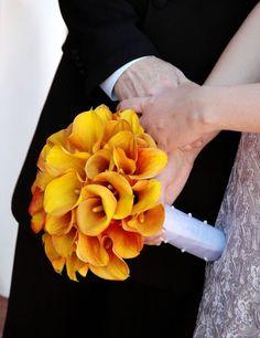 Brautstrauß_orangefarben_ - 21