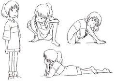 "The Art of Studio Ghibli ""Spirited Away"""