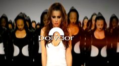 Cheryl Cole - Fight For This Love (Official Video) I am literally in love with this song!