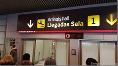 ¿Es verdad que están deportando venezolanos en Madrid? O no… - http://www.enriquevasquez.org/estan-deportando-venezolanos-en-madrid/