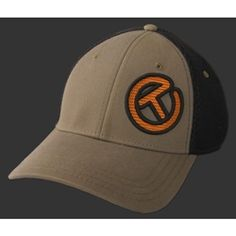 Scotty Cameron CT - Orange Golf Hat