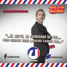 #FraseDeViudas