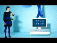 IKEA entering the SmartTV market. As brillant and uplifting ans the name UPPLEVA (uplifting in swedish)