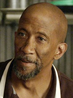 Reg E. Cathey (House of Cards), 2014 Primetime Emmy Nominee for Outstanding Guest Actor in a Drama Series