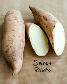 What's the Difference Between Yams and Sweet Potatoes? — Word of Mouth | The Kitchn