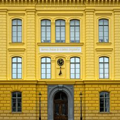 """Behold The 10 Most """"Wes Anderson"""" Spots In The World"""