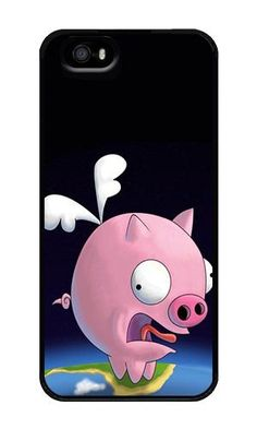 iPhone 5/5S Case DAYIMM Funny Looking Pig Black PC Hard Case for Apple iPhone 5/5S DAYIMM? http://www.amazon.com/dp/B013DGHQU4/ref=cm_sw_r_pi_dp_5Dmfwb0B4R6BA