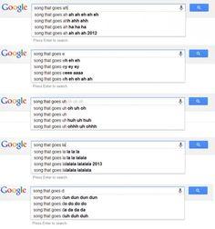 Google weiß, wie blöd wir tatsächlich sind. | Webfail - Fail Bilder und Fail Videos